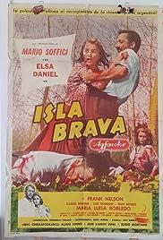 Isla Brava 1958 Imdb
