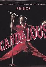 Prince: Scandalous
