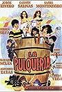 Jorge Rivero in La pulquería (1981)