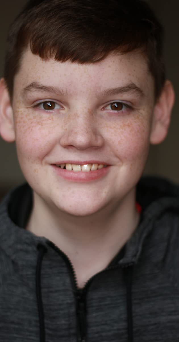 Ethan Stormant Actor