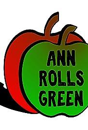 Ann Rolls Green Poster