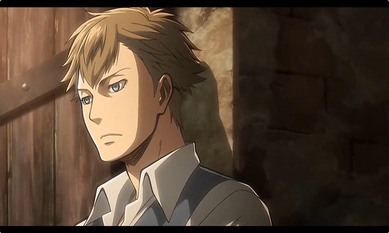 """دانلود زیرنویس فارسی فیلم """"Attack on Titan"""" OVA: No Regrets: Part 1"""