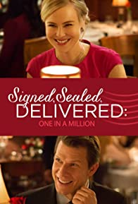 Primary photo for Signed, Sealed, Delivered: One in a Million