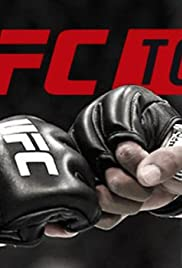 UFC: Top 10 Poster