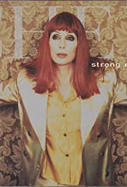 Cher: Strong Enough Poster