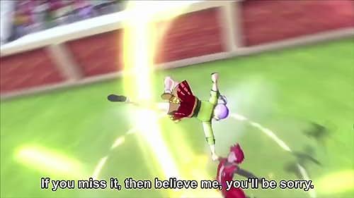 Dragon Ball Xenoverse: World Tournament Begins (English Subtitled)