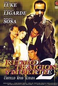 Ritmo, traición y muerte: La cumbia asesina 2 (2001)