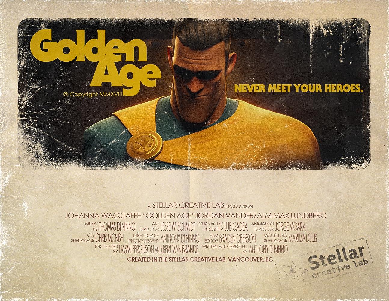Golden Age (2019)