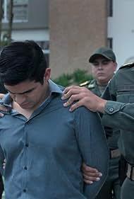 Alejandro Aguilar in Jugar con Fuego (2019)
