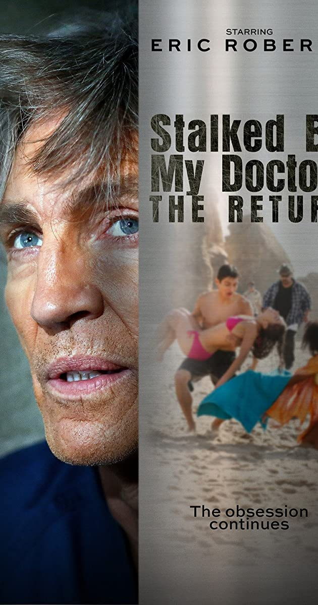 Subtitle of Stalked by My Doctor: The Return