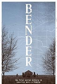 Bender Poster