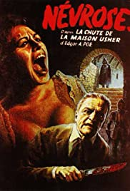 Revenge in the House of Usher(1983) Poster - Movie Forum, Cast, Reviews