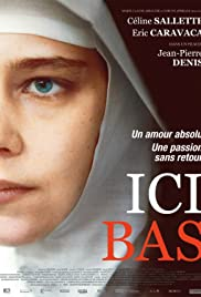 Ici-bas Poster