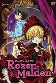 Rozen Maiden Poster - TV Show Forum, Cast, Reviews
