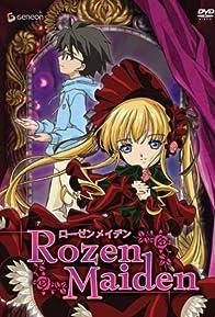 Primary photo for Rozen Maiden