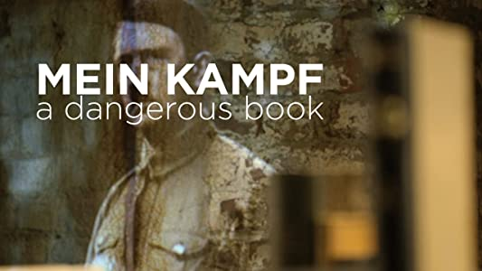 Old movies 3gp free download Hitler's Mein Kampf: A Dangerous Book by none [Mkv]