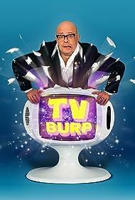 TV Burp (2001) Poster - TV Show Forum, Cast, Reviews