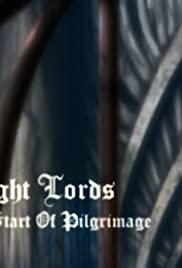 The Night Lords V. A Start of Pilgrimage Poster
