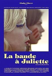 La bande à Juliette Poster