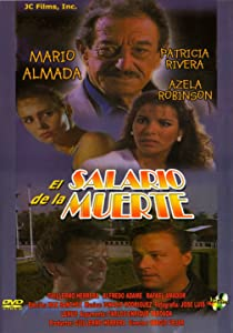 MP4 full movies downloads for free El salario de la muerte by [Avi]