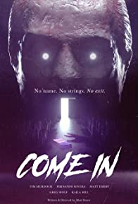 Primary photo for Come In