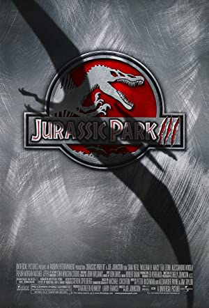 Download Jurassic Park III (2001)| 720p | {Eng-Hin}