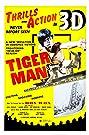 Tiger Man (1983) Poster