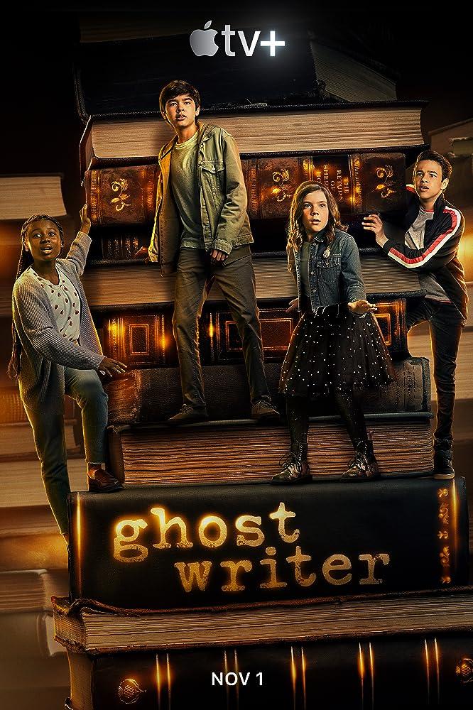 Послания призрака (1 сезон)