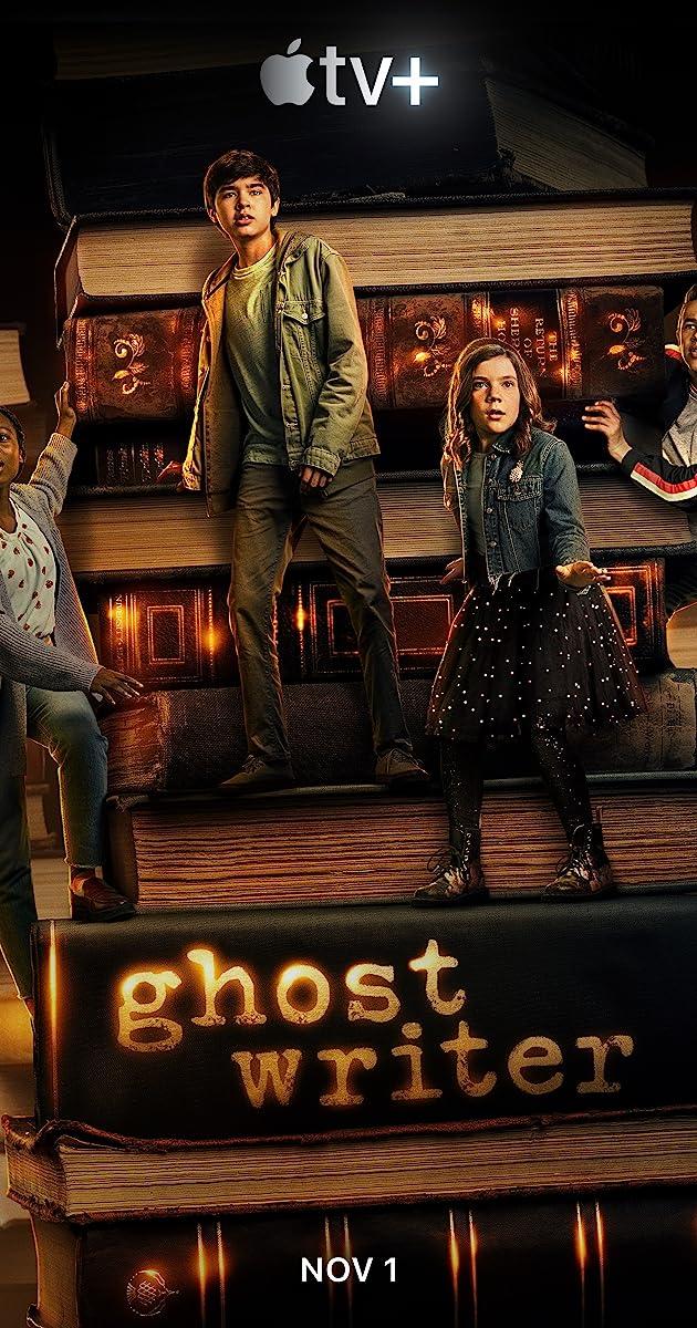 Ghostwriter Imdb