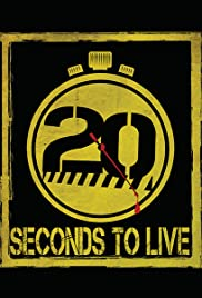 20 Seconds to Live Poster