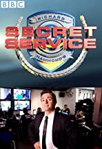 Richard Hammond's Secret Service