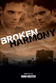 Broken Harmony Poster