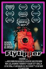 The Flytipper Poster