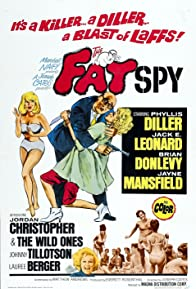Primary photo for The Fat Spy