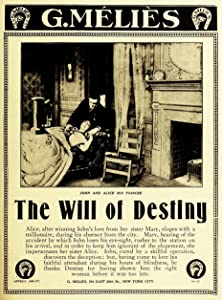 New full hd movies 2018 free download The Will of Destiny [BDRip]