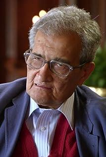 Amartya Sen Picture