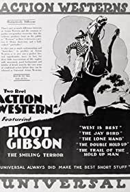 The Trail of the Holdup Man (1919)