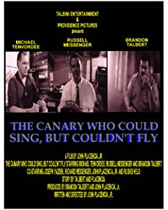 Watch speed movie The Canary Who Could Sing, But He Couldn't Fly by [hdv]