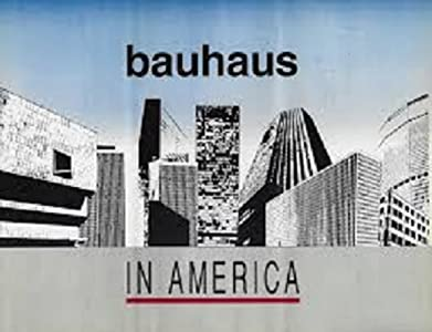 Watch new film movies Bauhaus in America by [480i]