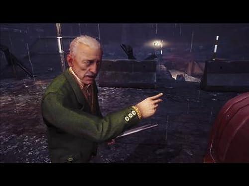 Wolfenstein: The New Order (VG)