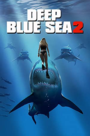 Movie Deep Blue Sea 2 (2018)