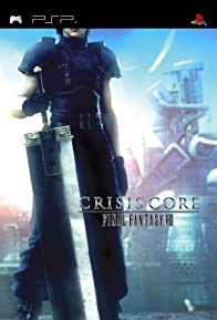 Primary photo for Crisis Core: Final Fantasy VII