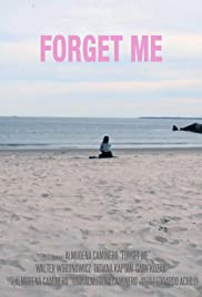 Forget Me Poster