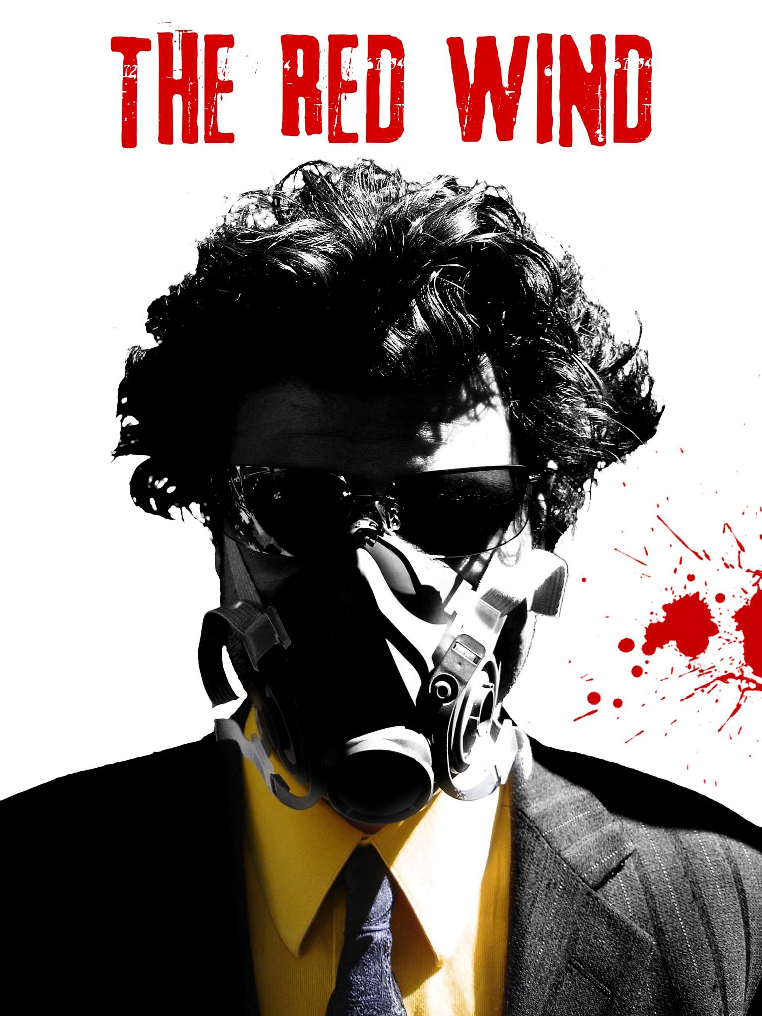 The Red Wind