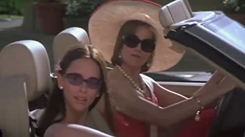 A mother and daughter con team seduce and scam wealthy men.