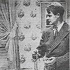 Chick Chandler in Seven Doors to Death (1944)