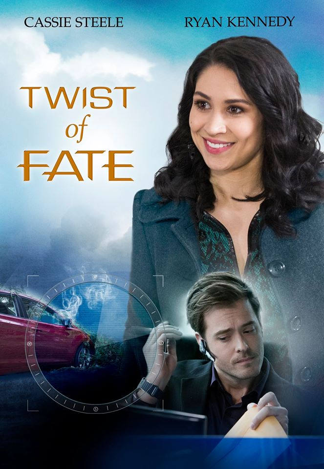 Twist of Fate (TV Movie 2016) - IMDb