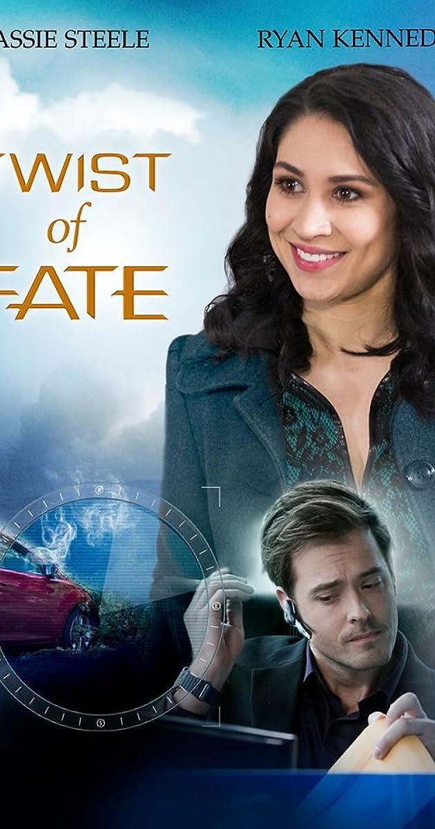 Twist Of Fate TV Movie 2016