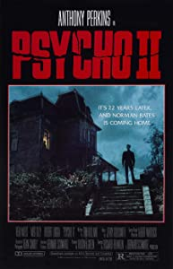 Watch online 3d movies Psycho II by Anthony Perkins [hd1080p]