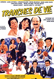 Slices of Life (1985) Tranches de vie 720p